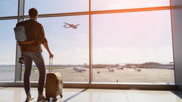 Jet lag: come combattere la sindrome da fuso orario