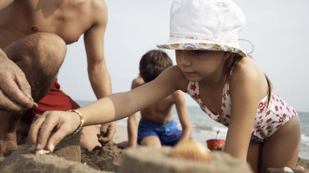 Malanni da spiaggia: quali sono le infezioni più comuni in estate