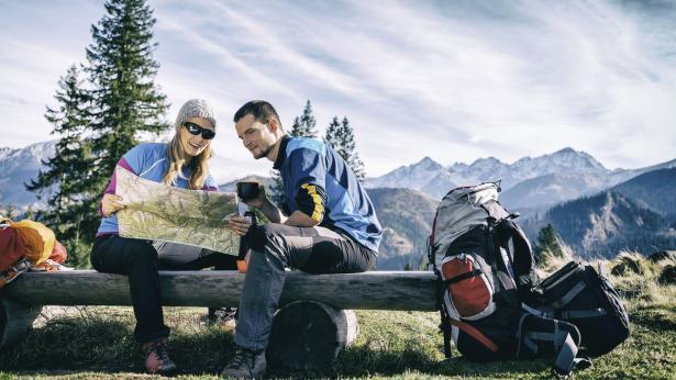 Montagna: una vacanza da trekking
