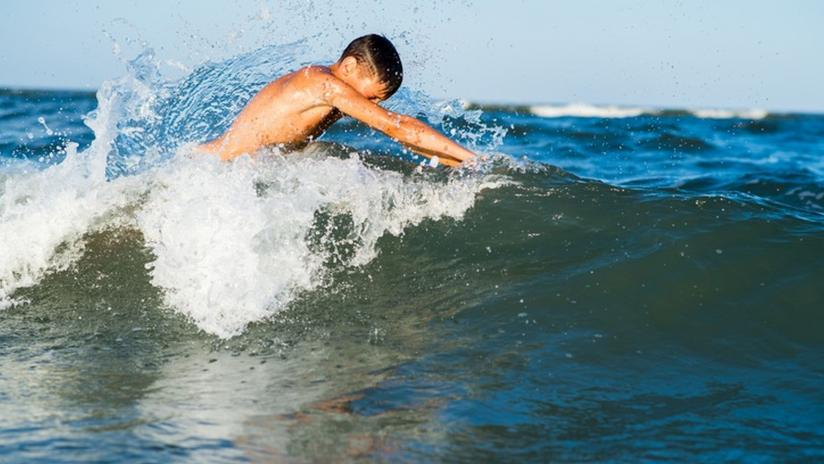 Rischio congestione in spiaggia cosa fare e come - Andare in bagno dopo mangiato ...