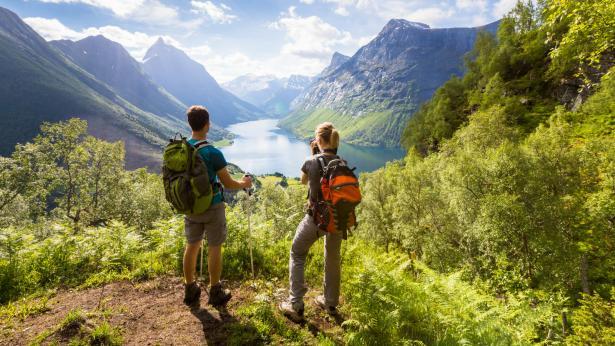 Vacanze in montagna: consigli per salvaguardare il cuore