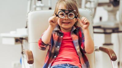Screening visivo per la prevenzione dell'ambliopia