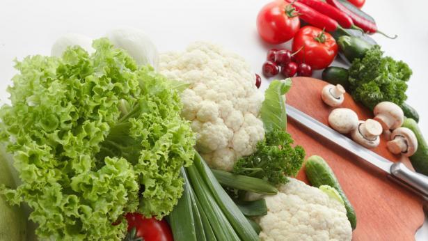 Alimentazione e prevenzione del tumore