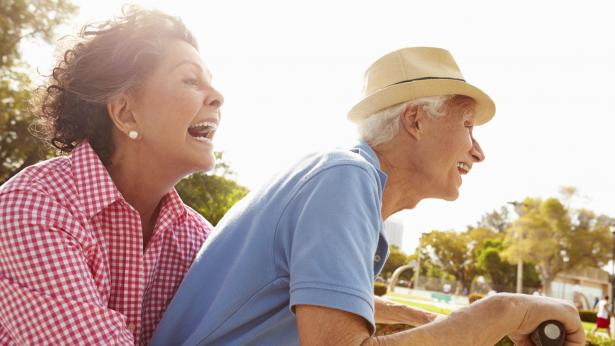 Invecchiamento attivo: come cambia la terza età