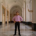 Dr. Antonio Mattiello
