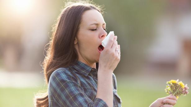Allergie respiratorie: sintomi e cure