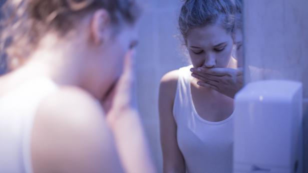 Anoressia nervosa: i rischi per gli adolescenti