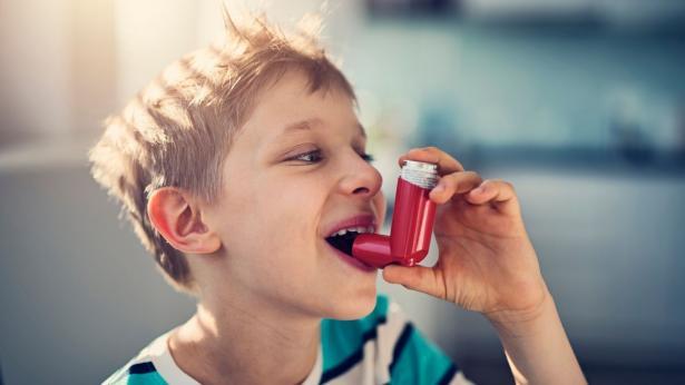 Asma bronchiale: sintomi e cura