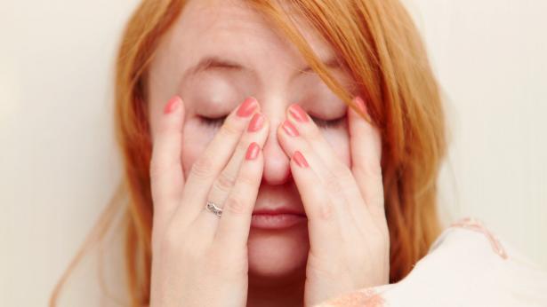 Blefarite: l'infiammazione delle palpebre