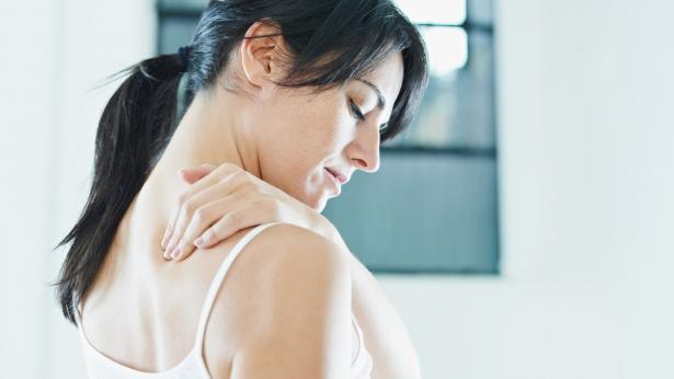 Cervicalgia, il dolore alla cervicale