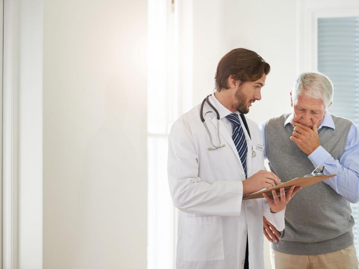 Cura e Trattamento malattie del pene - Cerca lo specialista | mnc.lt