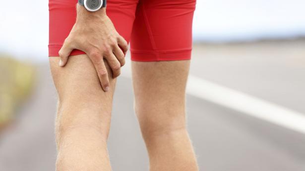 Contrattura, stiramento, strappo muscolare: le differenze