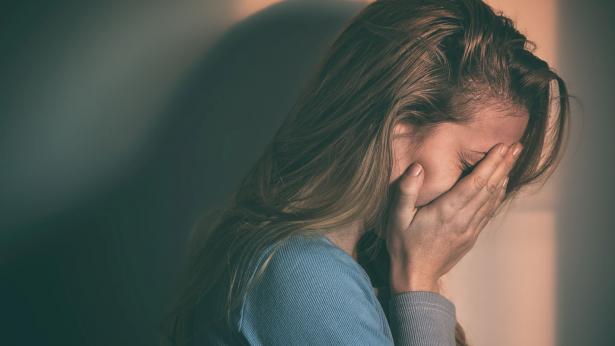 Depressione reattiva