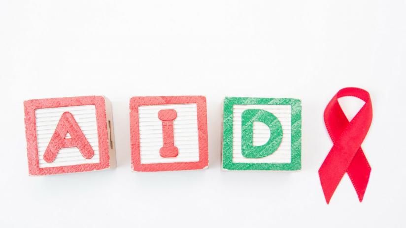 HIV collegamento borsa una velocità di scorie datazione