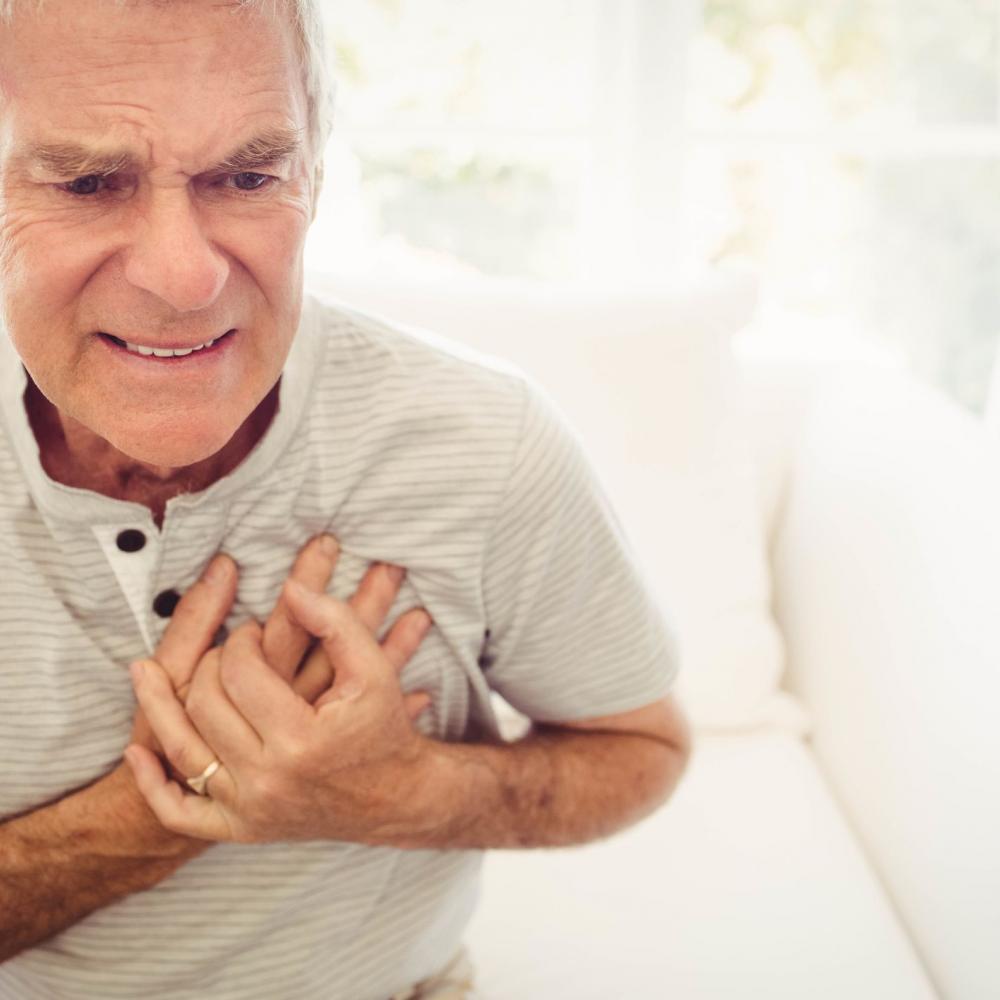Infarto miocardico: cause, sintomi e fattori di rischio - Paginemediche