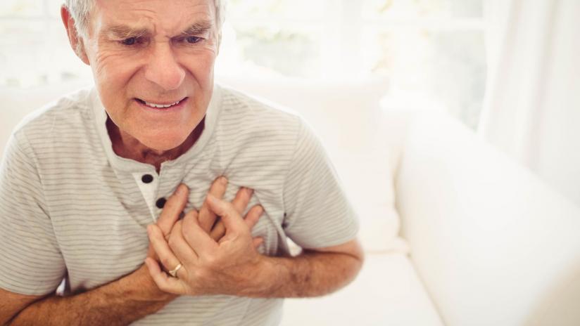 cause di un infarto