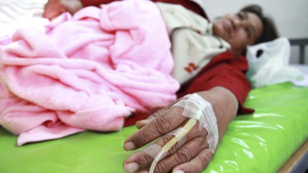 Malattie infettive: il colera