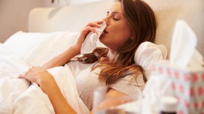 Influenza: sintomi, trasmissione e rimedi
