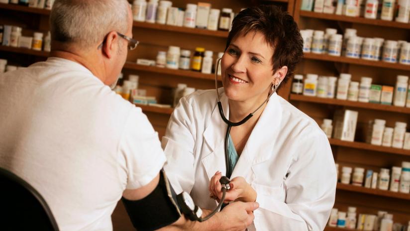 la medicina dell ipertensione perde peso