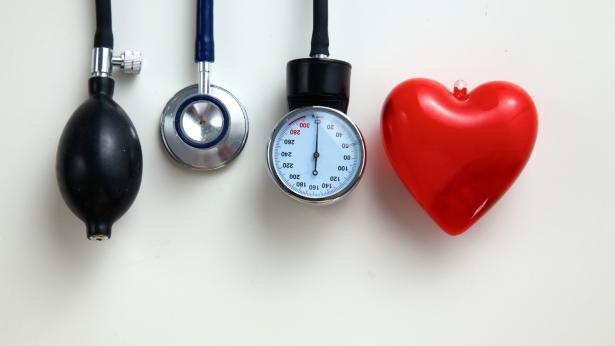 Domande frequenti sulla pressione alta