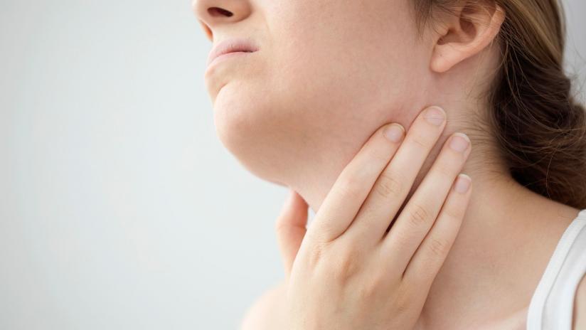 Linfoadenopatia: quali sono le cause dei linfonodi ingrossati