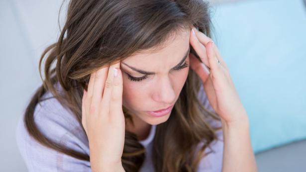 Mal di testa al femminile