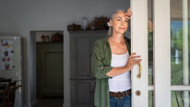 Menopausa: sintomi e disturbi correlati