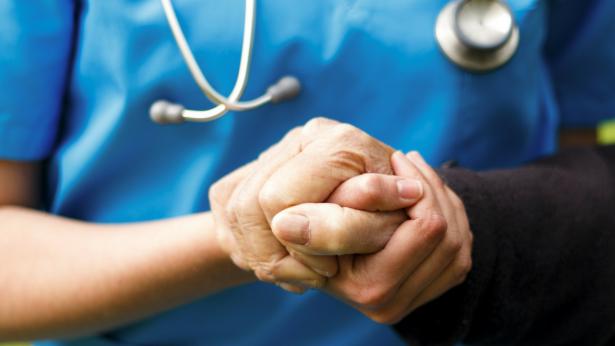 Morbo di Parkinson: sintomi, cause e diagnosi