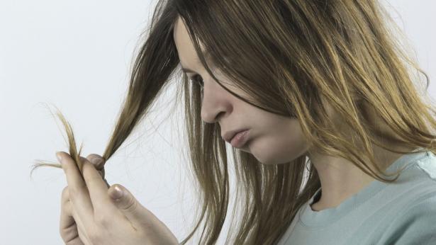Anomalie del fusto e delle guaine del capello