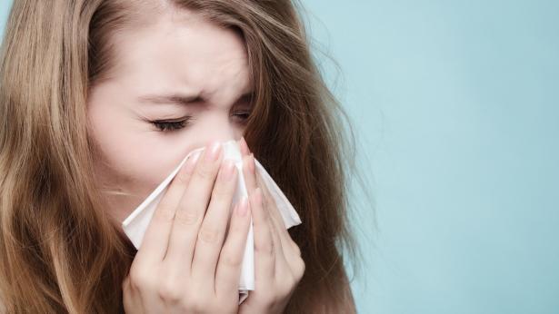 Rinite, l'infiammazione delle mucose nasali