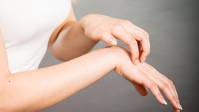 miglior trattamento per linfezione della pelle