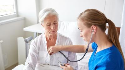 Insufficienza cardiaca: cause, sintomi e cura
