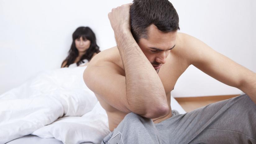 diabete e problemi erezione