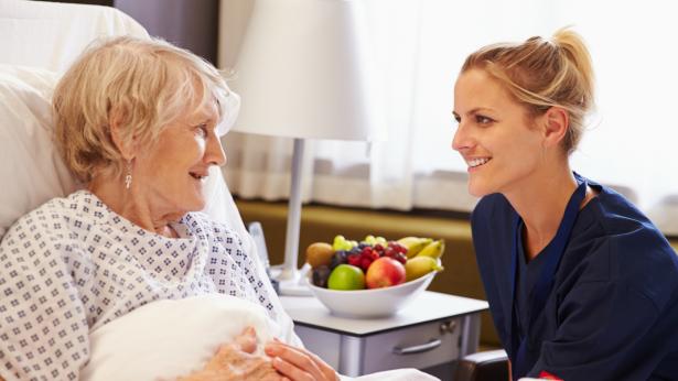Stadi della malattia di Alzheimer