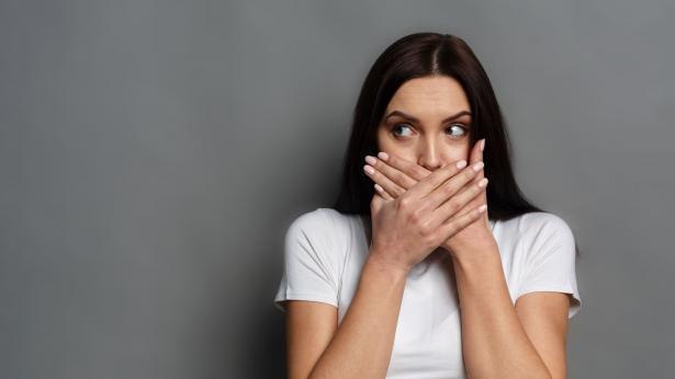 Stomatite virale: cosa fare?