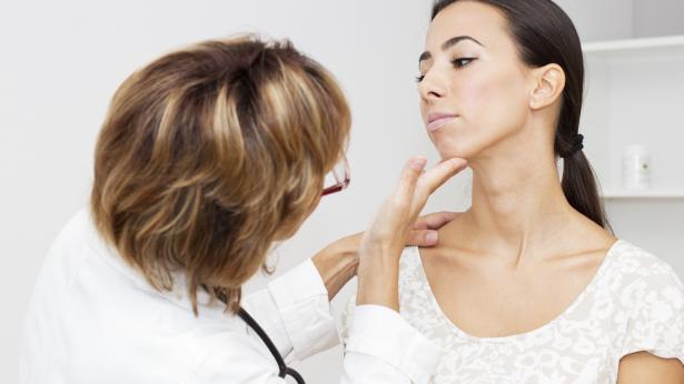 Ipertiroidismo: sintomi e cause