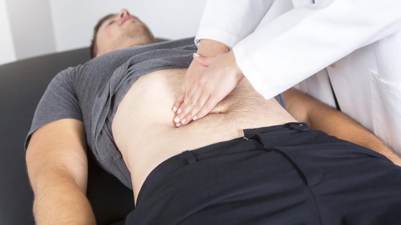 perdita di peso nella febbre ghiandolare