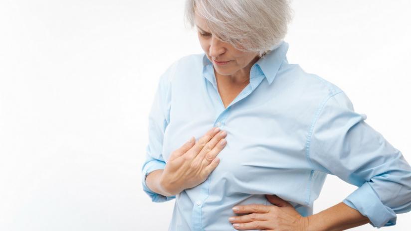 Sintomi Ulcera peptica