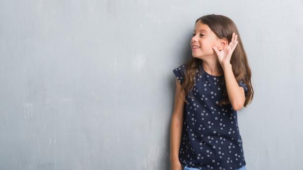 Come diagnosticare i disturbi uditivi nei bambini