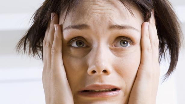 Diagnosi delle manifestazioni d'ansia