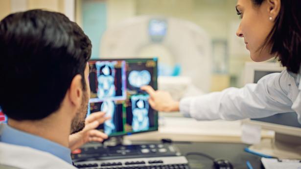 Diagnostica Neuroradiologica nella Sindrome di Marfan