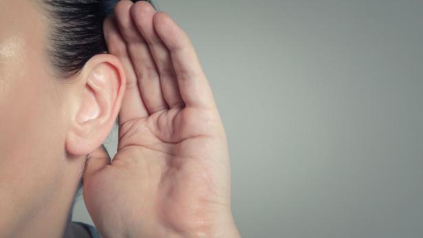 Esame dell'udito