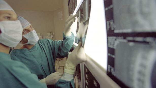 Scintigrafia ossea: come si esegue