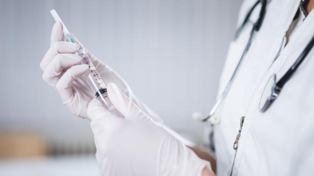 Tubercolina: test cutaneo