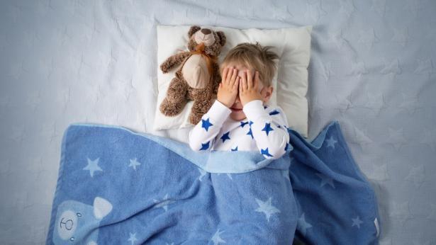 Enuresi notturna: cause e terapie