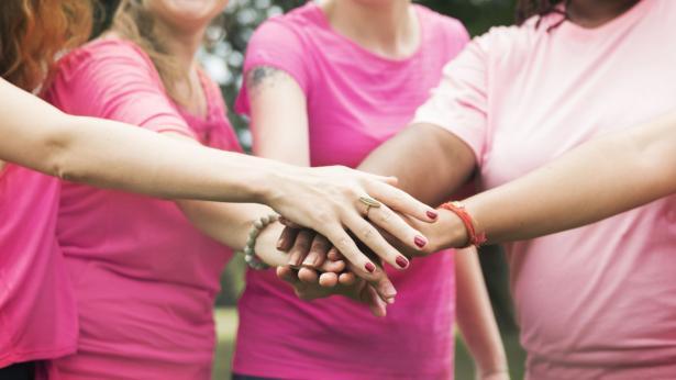 Opportunità di cura del tumore al seno