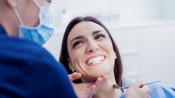 Ortodonzia linguale: quali sono i vantaggi?