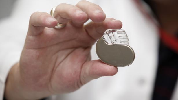 Pacemaker al cuore: come funziona?