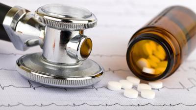 Terapia farmacologica per la cura dell'ipertensione arteriosa