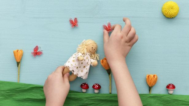 20 novembre, Giornata Internazionale dei diritti dell'infanzia e dell'adolescenza